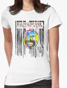 Fangpunk Colour Rain T Shirt T-Shirt