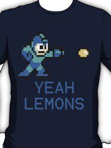 Yeah Lemons T-Shirt
