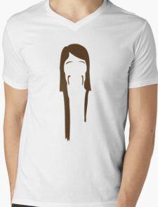 Toki Wartooth Mens V-Neck T-Shirt