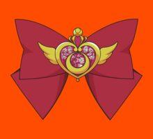 Deluxe Sailor Moon Crisis Moon Compact Kids Clothes