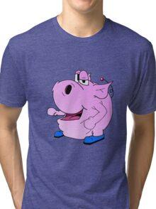 Pinkerton Tri-blend T-Shirt