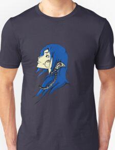 Midnight Elf Design Unisex T-Shirt