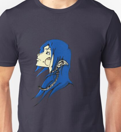 Midnight Elf Design Unisex T-Shirt