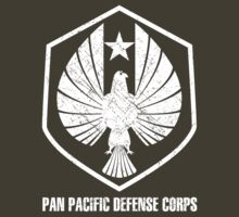 Pan Pacific Defense Corps by bookalicious