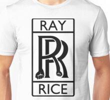 ray rice  Unisex T-Shirt
