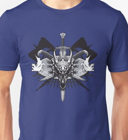 Dragon Hunting Badge T-Shirt