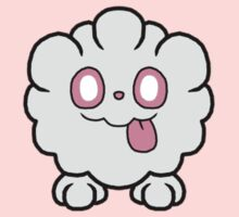 Swirlix Pokedoll Art Kids Tee