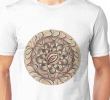 Stacked Renaissance Zendala Unisex T-Shirt