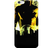 Mortal Instruments iPhone Case/Skin