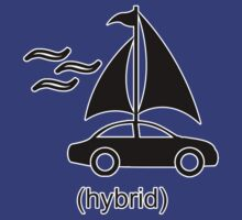 Hybrid by Fl  Fishing
