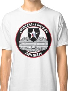 2nd Infantry CAB Classic T-Shirt