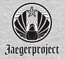 Project: HUUUUGE ROBOT! T-Shirt