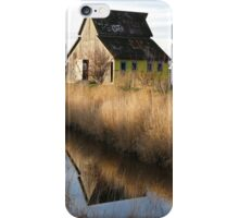 Peaceful Reflection iPhone Case/Skin