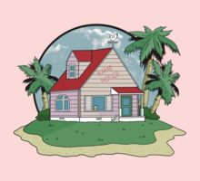 Kame House Kids Clothes