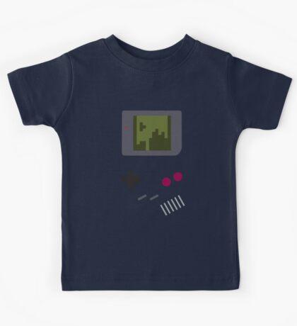 Nintendo Game Boy - Tetris Kids Tee