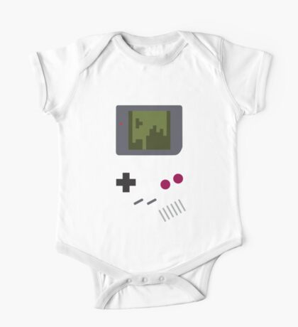 Nintendo Game Boy - Tetris One Piece - Short Sleeve