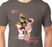Twilight Rangers White Ver. Unisex T-Shirt