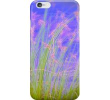 Blue And Pink Summer iPhone Case/Skin