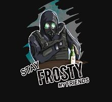"Counter Strike GO ""Stay Frosty"" Unisex T-Shirt"