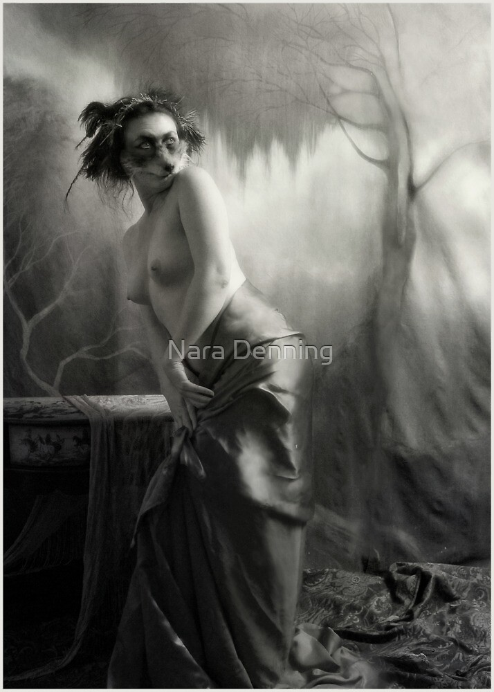 Medea by Nara Denning