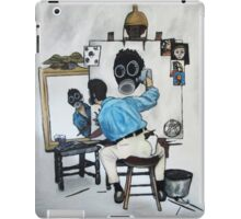 My name's not Norman but I Rockwell iPad Case/Skin