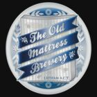 Old Mattress Brewery by bluegiant