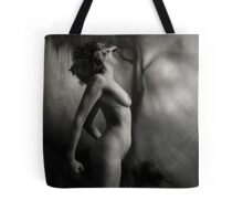 Vixen Scream Tote Bag