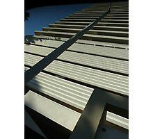 LA Skyscraper Photographic Print