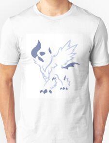 Mega Absol - Pokemon Unisex T-Shirt