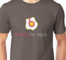 bacon by eggs Unisex T-Shirt