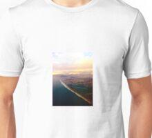 San Francisco Coast Unisex T-Shirt