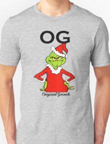 OG Original Grinch  Unisex T-Shirt