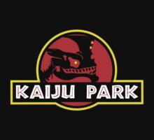 Kaiju Park by Dann Matthews