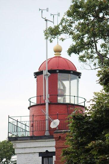 Dunkirk Light by Bob Hardy