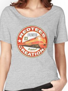 express Women's Relaxed Fit T-Shirt