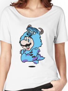 It's a-me! Sulley! Women's Relaxed Fit T-Shirt
