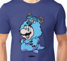 It's a-me! Sulley! Unisex T-Shirt