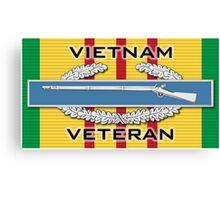 Vietnam CIB Canvas Print