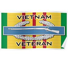 Vietnam CIB Poster