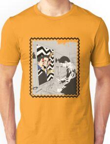 Twin Peaks Broken Mirror Unisex T-Shirt