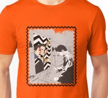 Twin Peaks Broken Mirror Unisex T-Shirt