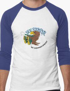 We Endanger Species Men's Baseball ¾ T-Shirt