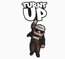 Turnt Up by themarvdesigns
