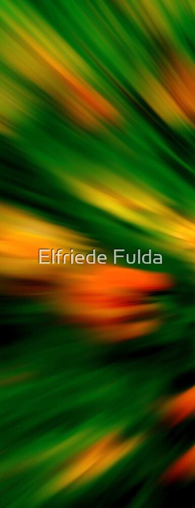 Heat ! by Elfriede Fulda