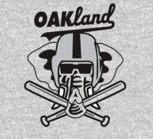 OAKland by themarvdesigns