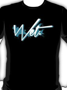 Wet. SJ Edition T-Shirt