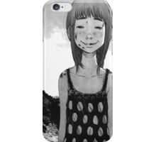 Oyasumi PunPun iPone Case iPhone Case/Skin