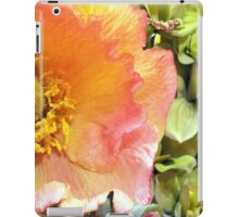 Blossom and Bloom iPad Case/Skin