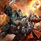 Warhammer wallpaper by FailedDEATH666