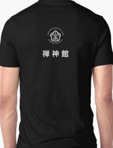 Zen Shin Kan Unisex T-Shirt